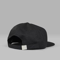 CHRYSTIE NYC OG LOGO CAP BLACK