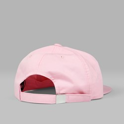CHRYSTIE NYC OG LOGO CAP PALE PINK