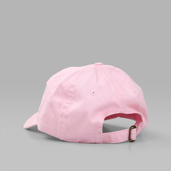 CIGARETTE ICECREAM SOCIAL SOCIAL CLUB CAP PINK