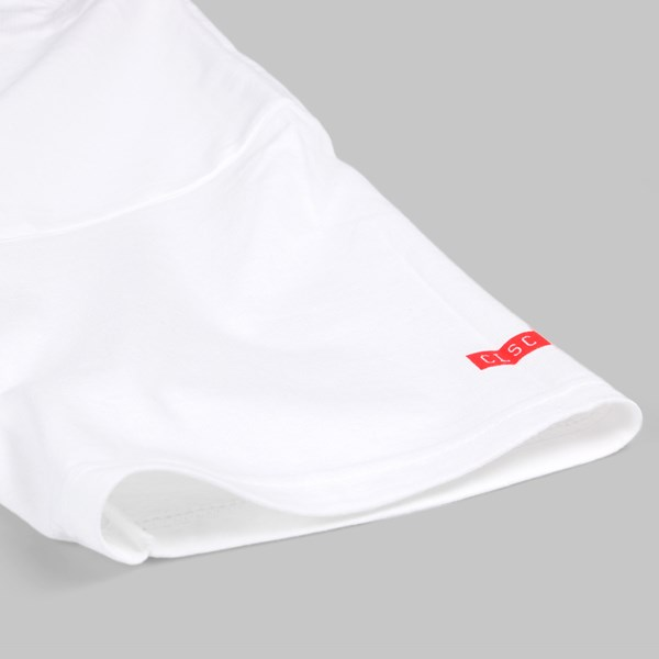 CLSC RIDGEMONT T SHIRT WHITE