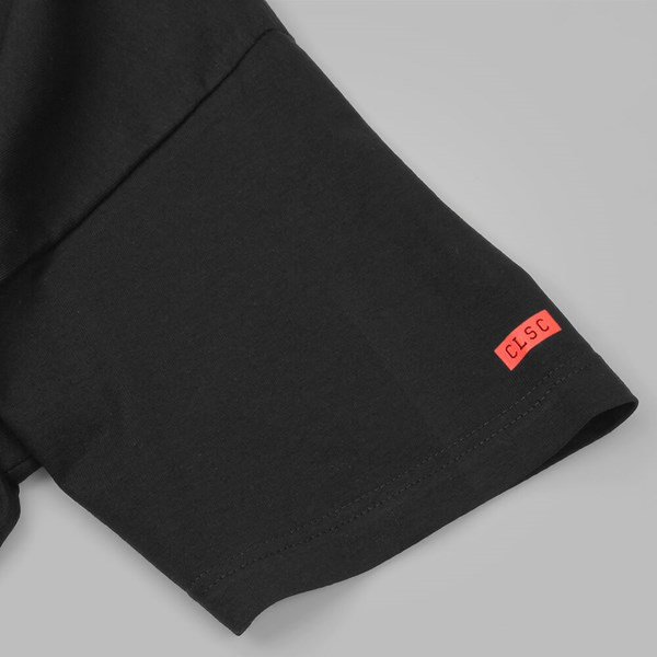 CLSC Thats All Folks SS Tee Black
