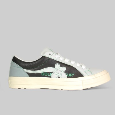 CONVERSE GOLF LE FLEUR OX BARELY BLUE BLACK EGRET