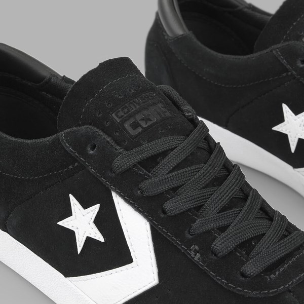 CONVERSE BREAKPOINT PRO OX BLACK WHITE