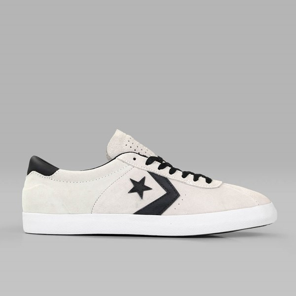CONVERSE BREAKPOINT PRO OX WHITE BLACK