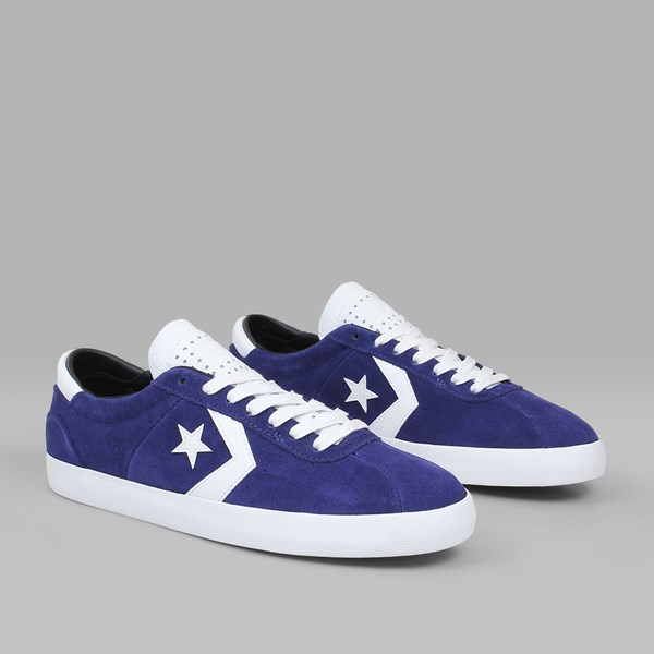 CONVERSE CONS BREAKPOINT PRO MIDNIGHT INDIGO