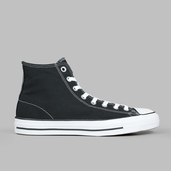 f21affd393b8 CONVERSE CONS CTAS PRO HIGH BLACK WHITE