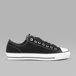 CONVERSE CONS CTAS PRO LOW BLACK WHITE