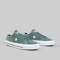 CONVERSE CONS ONE STAR PRO OX HASTA WHITE