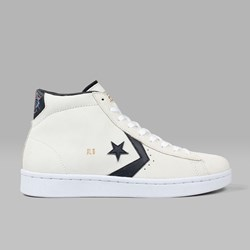CONVERSE CONS X AL DAVIS PRO LEATHER WHITE
