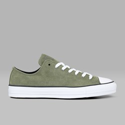 CONVERSE CTAS PRO OX MEDIUM OLIVE BLACK