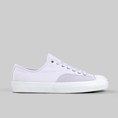 CONVERSE JACK PURCELL PRO OX BARELY GRAPE