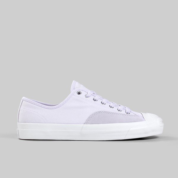 CONVERSE JACK PURCELL PRO OX BARELY GRAPE  acf3833ac