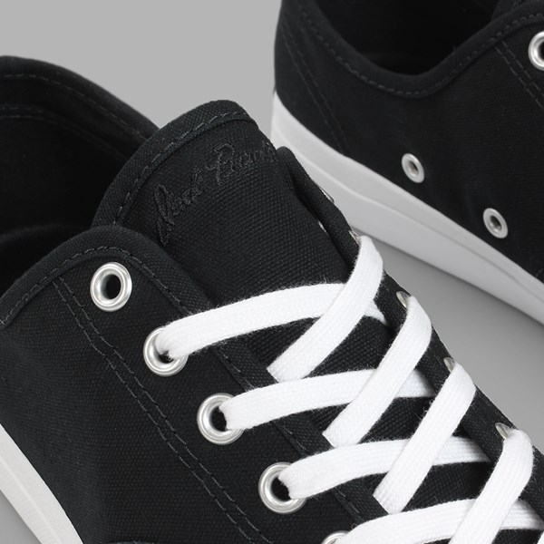 CONVERSE JACK PURCELL PRO OX BLACK BLACK