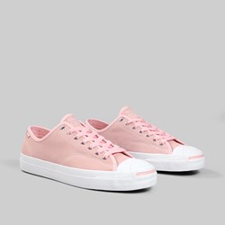 CONVERSE JACK PURCELL PRO OX STORM PINK WHITE GUM