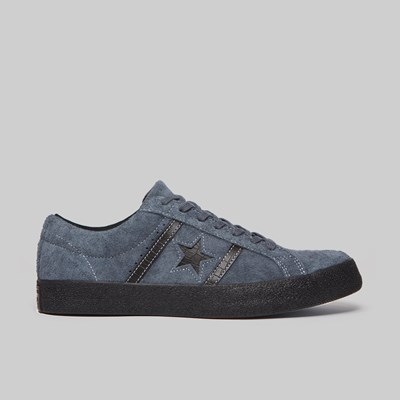 CONVERSE ONE STAR ACADEMY OX 'CASE STUDY PACK' SHARKSKIN