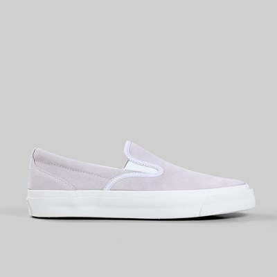 CONVERSE ONE STAR CC SLIP ON BARELY GRAPE WHITE
