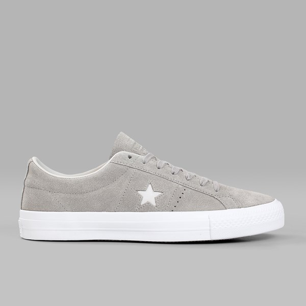 CONVERSE ONE STAR PRO OX MALTED PALE PUTTY