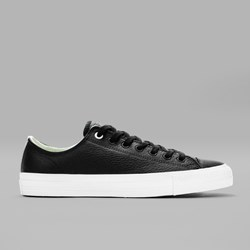 CONVERSE X CIVILIST CTAS PRO OX BLACK PREMIUM LEATHER