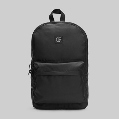 POLAR SKATE CO. CORDURA BACKPACK BLACK