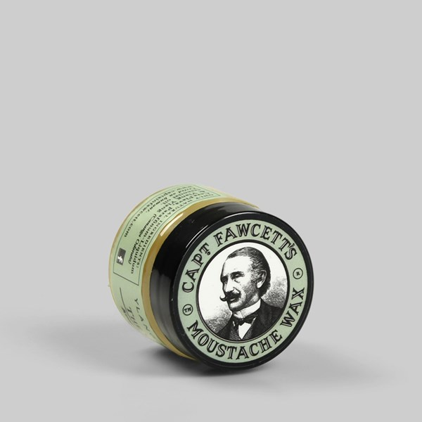 Captain Fawcett's Moustache Wax Ylang Ylang