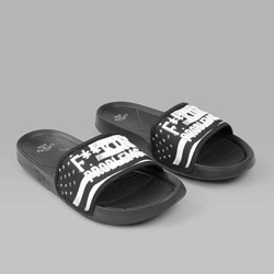 Cayler & Sons Problems Sliders Black-White
