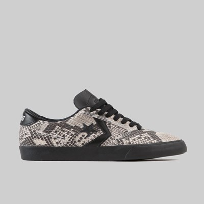 CONVERSE CHECKPOINT PRO OX HEART OF THE CITY GRAVEL BLACK
