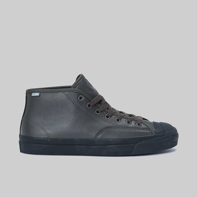 CONVERSE JP PRO X JAKE JOHNSON BELUGA BLACK