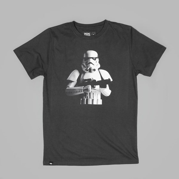 DEDICATED X STAR WARS STORMTROOPER CHARCOAL