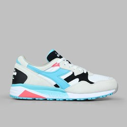 DIADORA FOOTWEAR N9002 WHITE SEA