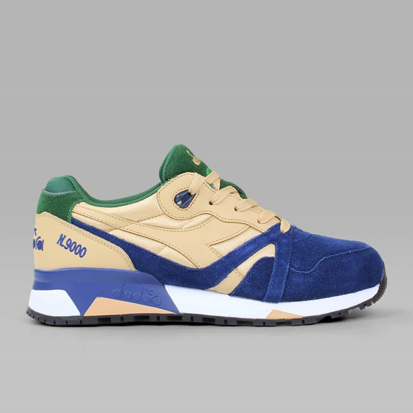 DIADORA N9000 DOUBLE L SAND ESTATE GREENER PASTURE