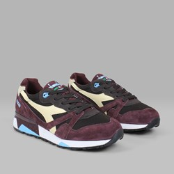 DIADORA N9000 ITALIA AFTER DARK DECADENT CHOCOLATE