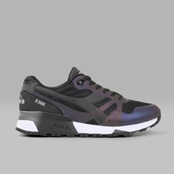 DIADORA N9000 MM 'HOLOGRAM PACK' BLACK