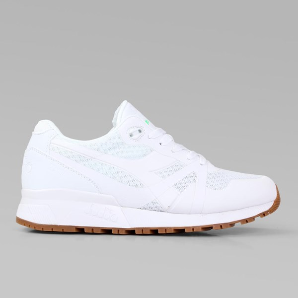 DIADORA N9000 MM TRIPLE WHITE