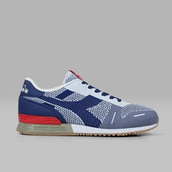 DIADORA TITAN WEAVE MICROCHIP ESTATE BLUE