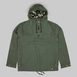 DICKIES POLLARD JACKET OLIVE GREEN
