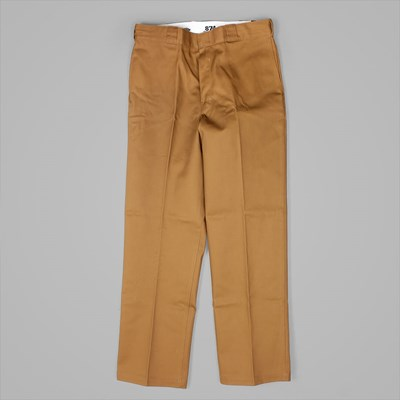 DICKIES 874 ORIGINAL WORK PANT DUCK BROWN