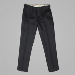 DICKIES 900 KHAKI PANTS BLACK