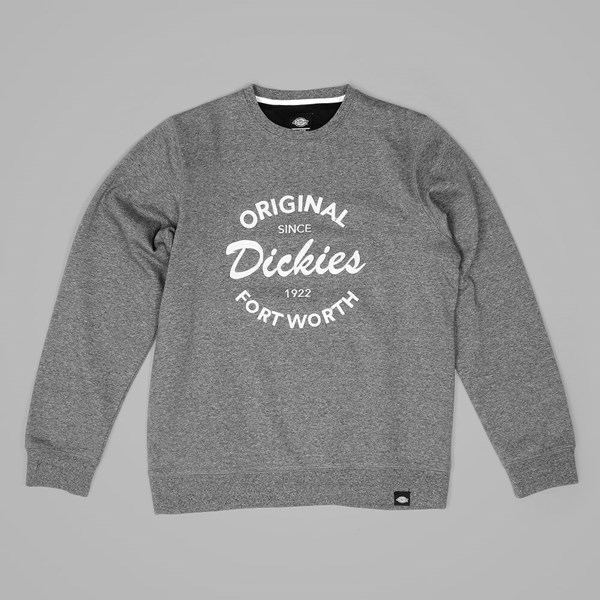 DICKIES ARMONA CREWNECK BLACK