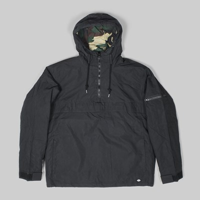 DICKIES BELSPRING JACKET BLACK