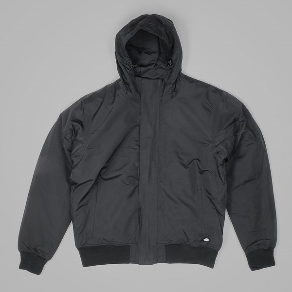 DICKIES CORNWELL JACKET BLACK