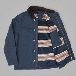 DICKIES FOREST CITY JACKET DARK NAVY