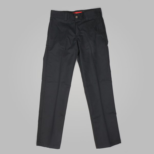 DICKIES INDUSTRIAL WORK PANT BLACK