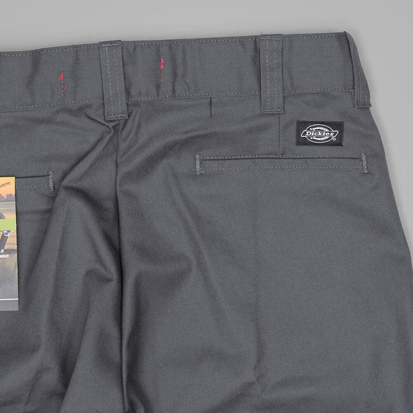 DICKIES INDUSTRIAL WORK PANT CHARCOAL