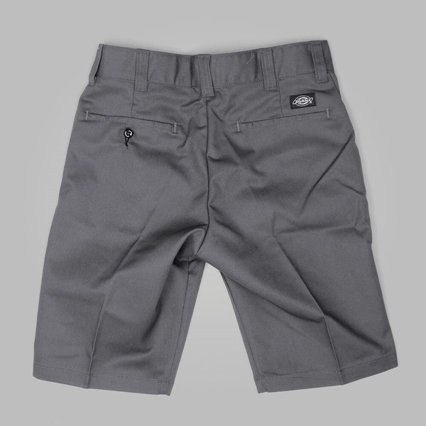 DICKIES INDUSTRIAL WORK SHORT CHARCOAL