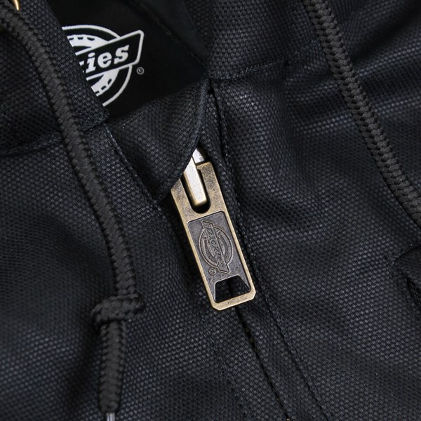 DICKIES JEFFERSON JACKET BLACK