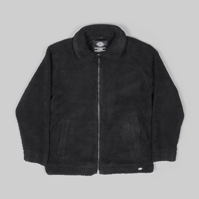 DICKIES KEGLEY JACKET BLACK
