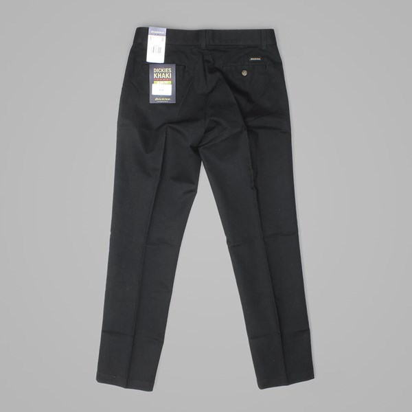 DICKIES KHAKI PANT BLACK