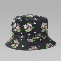DICKIES LOCKEFORD BUCKET HAT BLACK