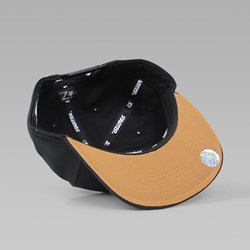 DICKIES MINNESOTA CAP BLACK