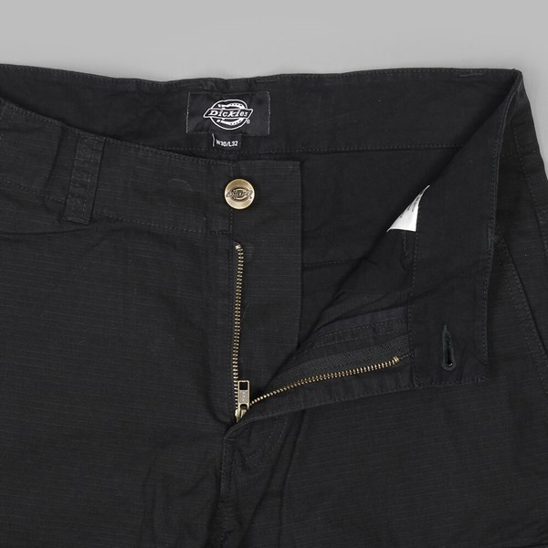 DICKIES NEW YORK PANT BLACK